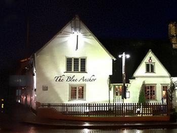 The Blue Anchor Feering -
