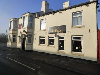 Wheldale Hotel - Welcome to the Wheedle Hotel