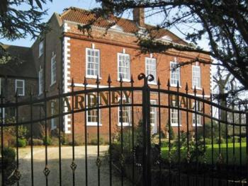 Bardney Hall -