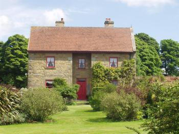 High Farm Bed & Breakfast -