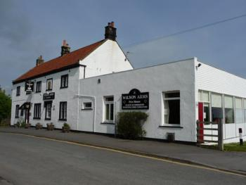 The Wilson Arms -