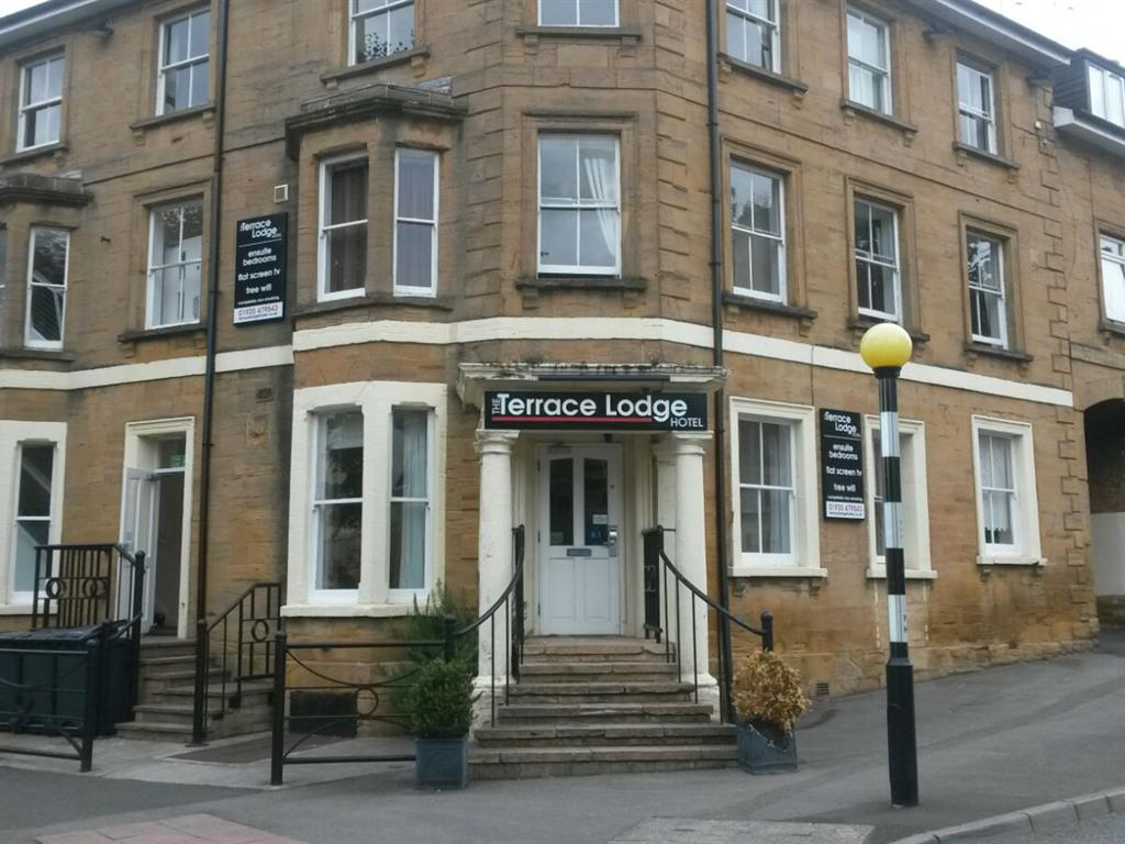 The terrace lodge hotel yeovil homepage for Terrace homepage
