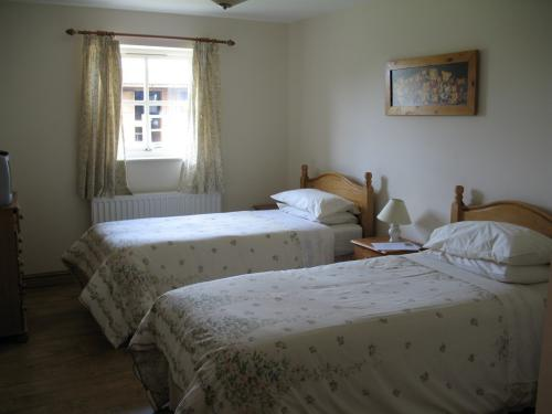 en-suite rooms all with tea/ coffee facilities, colour tv and wifi