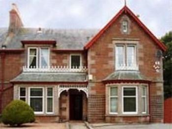 Inchrye Bed & Breakfast -