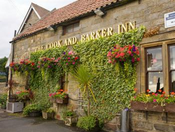 The Cook and Barker Inn - The Cook and Barker Inn