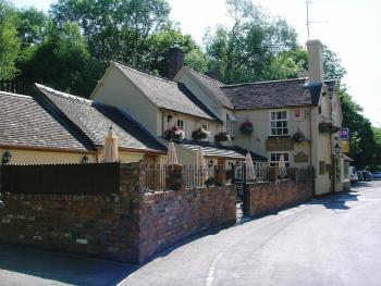 The Shakespeare Inn - Pub Frontage