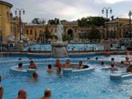 THERMAE BATH spa / BATH SHOPPING CENTRE