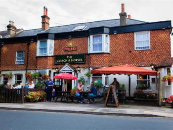 The Coach and Horses -