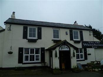 The Old Wainhouse -