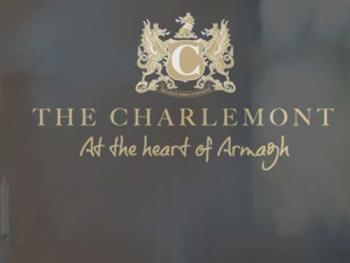 Charlemont Arms Hotel -