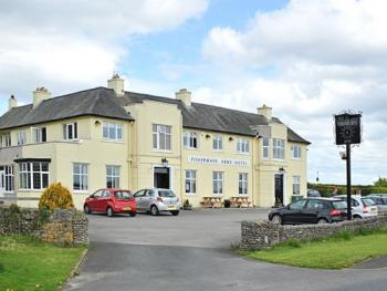 The Fishermans Arms Hotel -