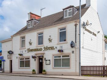 Townhead Hotel - The Townhead Hotel