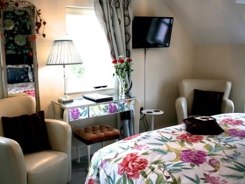 Preseli superkingsize double or twin room