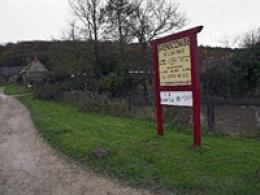Brenscombe Outdoor Centre