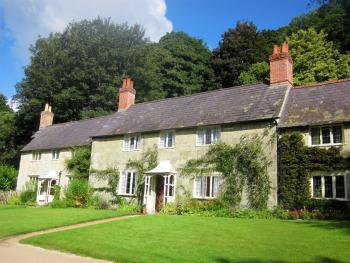 Stourhead Gardens Bed & Breakfast -