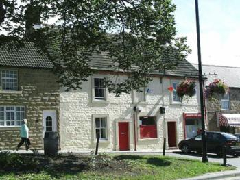 The Old Post Office - The Old Post Office, Lanchester