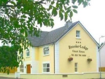Brooke Lodge Guesthouse -