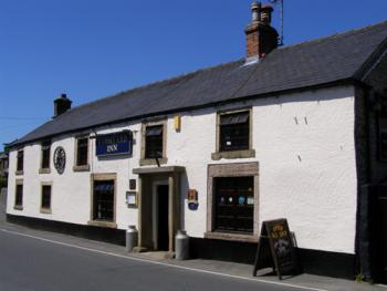 The Farmyard Inn -
