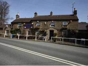 The Plough Inn -