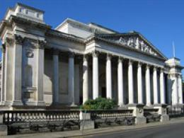 Fitzwilliam Museum (0.9 miles)
