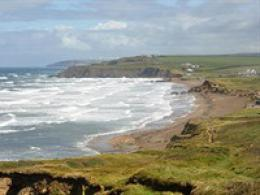 Widemouth Bay