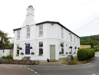 The Highdown Inn -