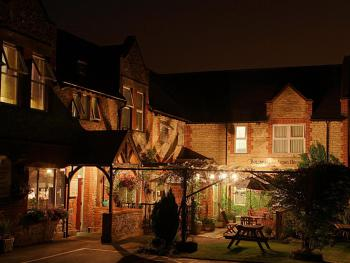 The Bolingbroke Hotel -