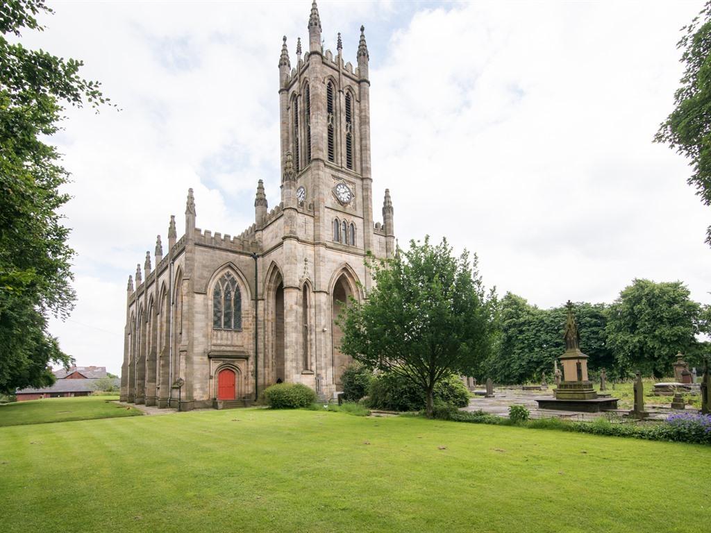 Manchester Sanctuary