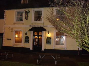 The Chichester Inn -