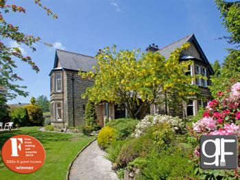 Stonecroft Country Guesthouse - Stonecroft
