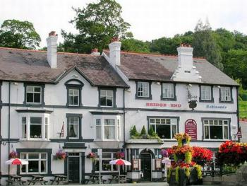 Bridge End Hotel - Bridge End Hotel, Llangollen, Denbighshire