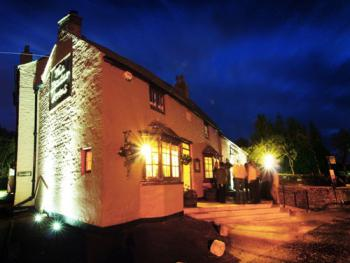 The Exeter Arms -