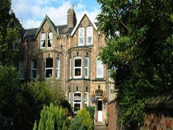 Crossways Guest House York -