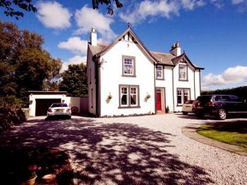 The Knowe B&B -
