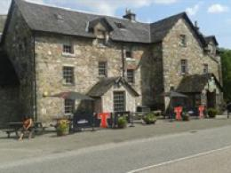 The Drovers Inn Inverarnan