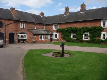 Offley Grove Farm -
