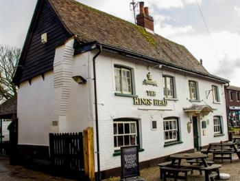 The Kings Head -