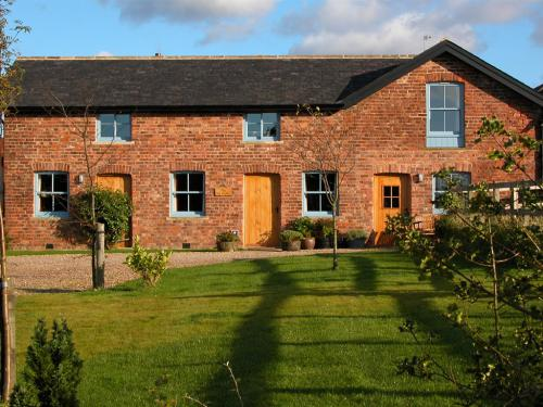 Bousdale Farm Holiday Cottages - Bousdale Old Stables