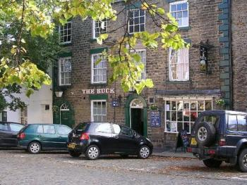 The Buck INN -