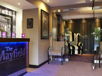 Mayfield Hotel - Reception