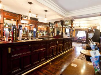 The Castle Tavern -
