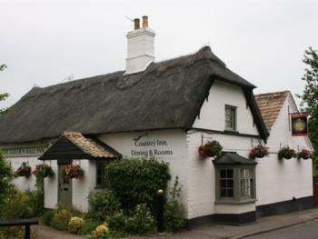 Golden Ball Hotel - The original village Inn