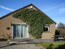 3 bedroomed self catered cottage