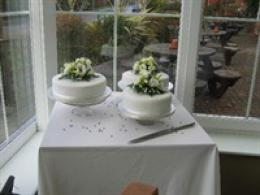 Conservatory - Wedding Venue