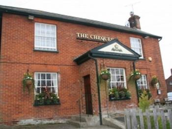 Chequers of Streatley -