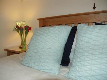 Newcourt Barton - Double room