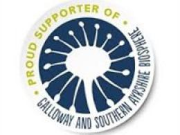 Proud supporters of the 'Galloway & Southern Ayrshire Biosphere'