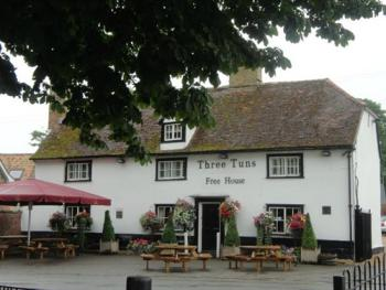Three Tuns -