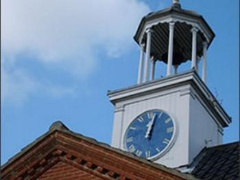 The Stables - The Clock Tower