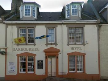 Harbourside Hotel -